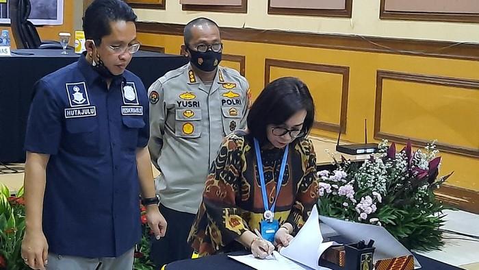 Polda Metro Jaya Menghentikan Penyelidikan Dugaan Pungli THR di UNJ