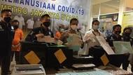 Tersangka Pemalsu 22 Akta Tanah di Tangerang Sudah 3 Periode Jadi Kades