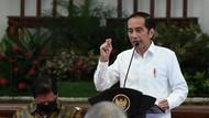 Kasus Corona di Kalteng 1.096, Jokowi: Harus Disetop Jangan Tambah Lagi