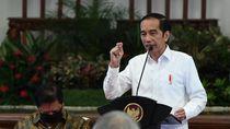 Pak Jokowi, Ganti Menteri Berasa Cuti
