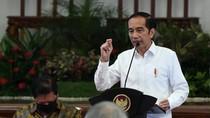 Kala Jokowi Enggan Sekadar Terima Laporan
