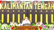 Jokowi Jelaskan Perintah soal Kesehatan-Ekonomi Harus Sejalan saat Pandemi