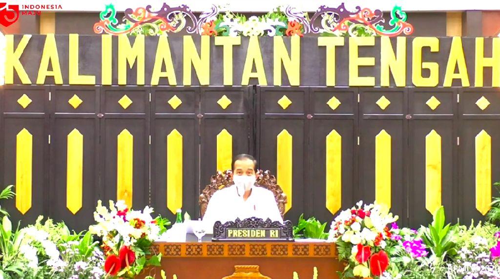 Dokter Curhat Sering Diintimidasi, Jokowi Minta Polisi Lindungi Tenaga Medis