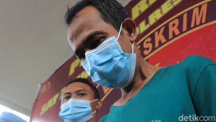 Pria Cirebon ditangkap gegara sebar hoaks penembakan di Rancaekek