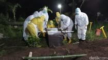 Kota Malang Jadi Zona Oranye, Tapi Angka Kematian COVID-19 Masih Tinggi