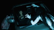 Jepang Bikin Rumah Hantu Drive Thru Pertama di Dunia, Berani Coba?