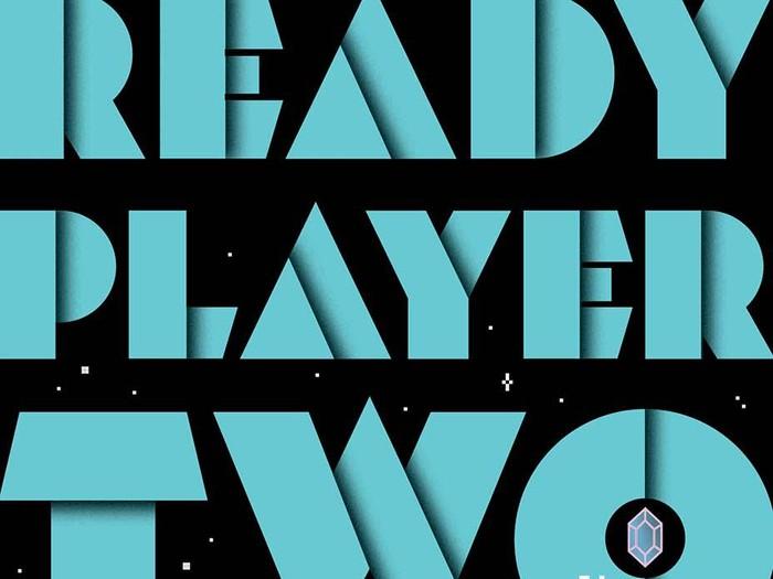 Sekuel Novel Ready Player One