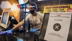 Bioskop Jakarta Kapan Buka? Ini 5 Film yang Layak Dinantikan