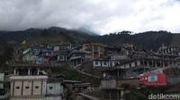 Jalur Pendakian Gunung Sumbing via Butuh Dibuka Mulai Rabu Pahing