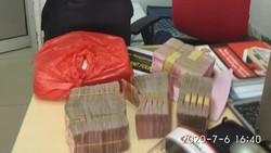 Viral Petugas Kebersihan Temukan Rp 500 Juta di KRL Bogor dan Dikembalikan