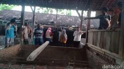 Viral Pria Pindahkan Rumah Sendirian dalam Semalam, Ternyata Hanya 1,5 Jam