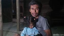 Pria di Ngawi Tak Tahu Wujud Makhluk Gaib yang Bantu Pindahkan Rumahnya