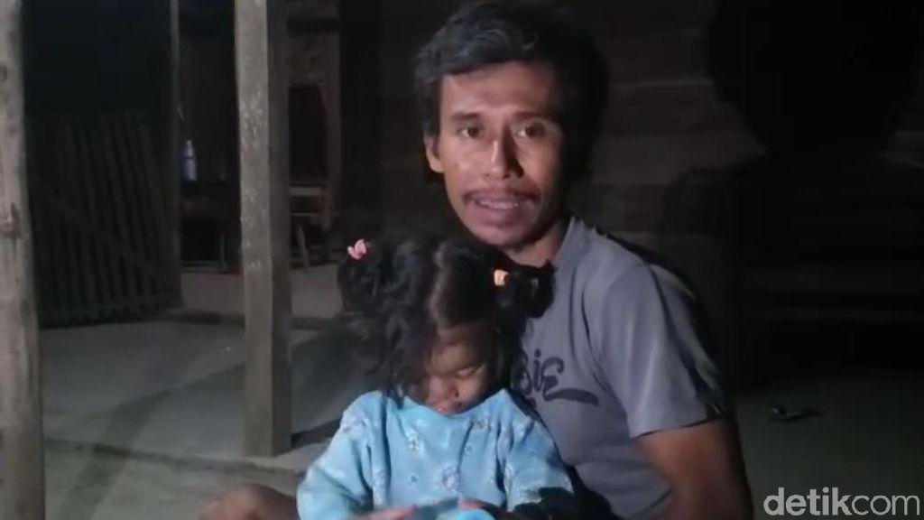 Video Geger Pria Ngawi Ngaku Pindahkan Rumah Sendirian dalam Semalam