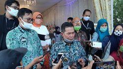 Pemkot Serang Izinkan Resepsi Pernikahan di Masa Pandemi, Asal...