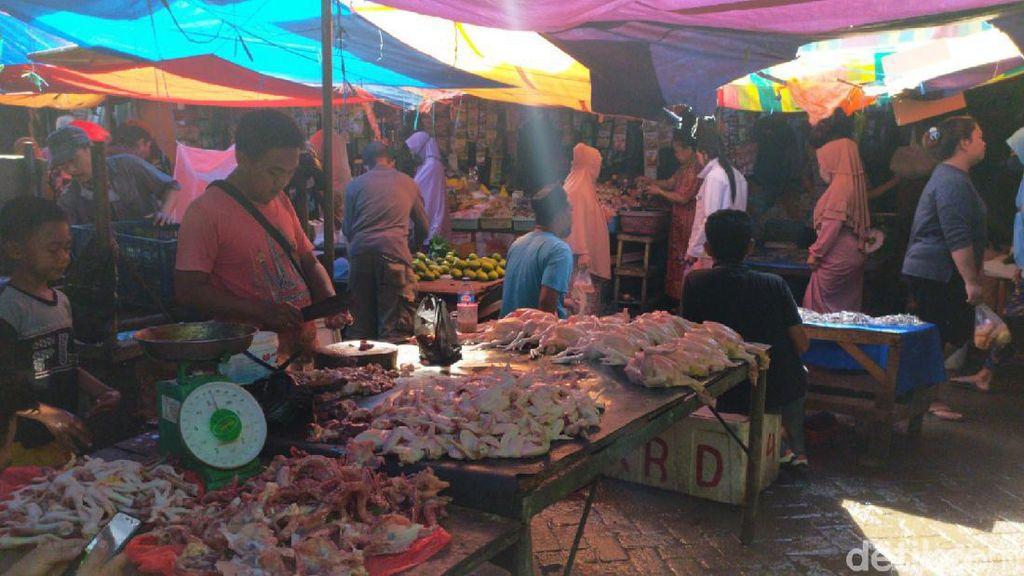 Corona di Makassar Tembus 3.868, Warga Masih Saja Abaikan Protokol Kesehatan