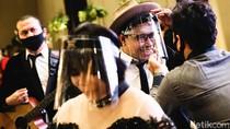 Soal Nasib Bisnis Wedding Organizer, Pengusaha Tunggu Kurva Turun