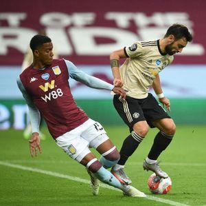 Marseille Turn Fernandes yang Bikin MU Dapat Penalti