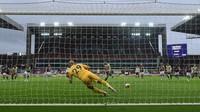 Soal Penalti MU, Premier League Akui VAR Keliru