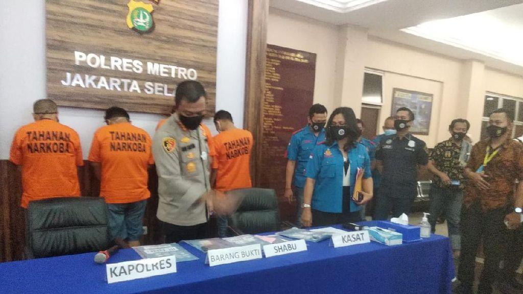 Garuda Pastikan Bakal Pecat Pilot yang Terlibat Narkoba: Tak Ada Toleransi!