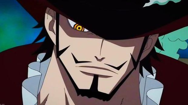 5 Karakter Terbaik Manga One Piece