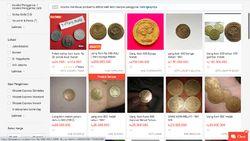 Ini Spesifikasi Koin Gopean yang Harganya Dipatok Ratusan Juta