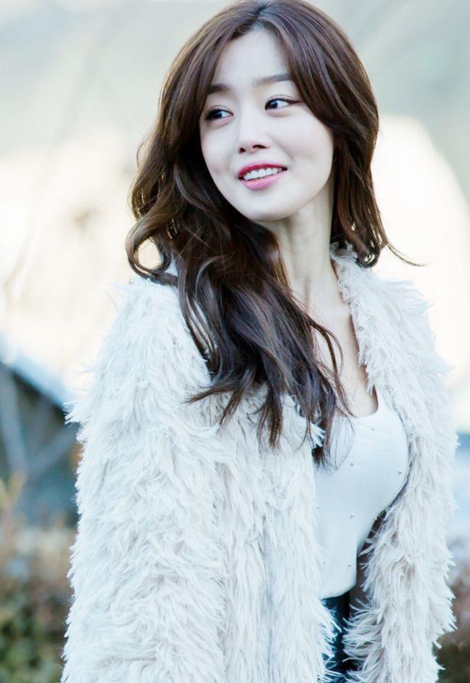Aktris Han Sun Hwa