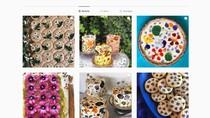 7 Akun Instagram yang Wajib Difollow Pecinta Kue