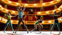 Melihat Latihan Ansambel Balet di Jerman