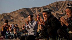 AS Bekukan Aset Pemimpin Partai Komunis China Atas Pelanggaran HAM Uighur