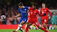 Ogah Bicarakan Barcelona-Napoli, Bayern Hanya Pikirkan Chelsea Saat Ini
