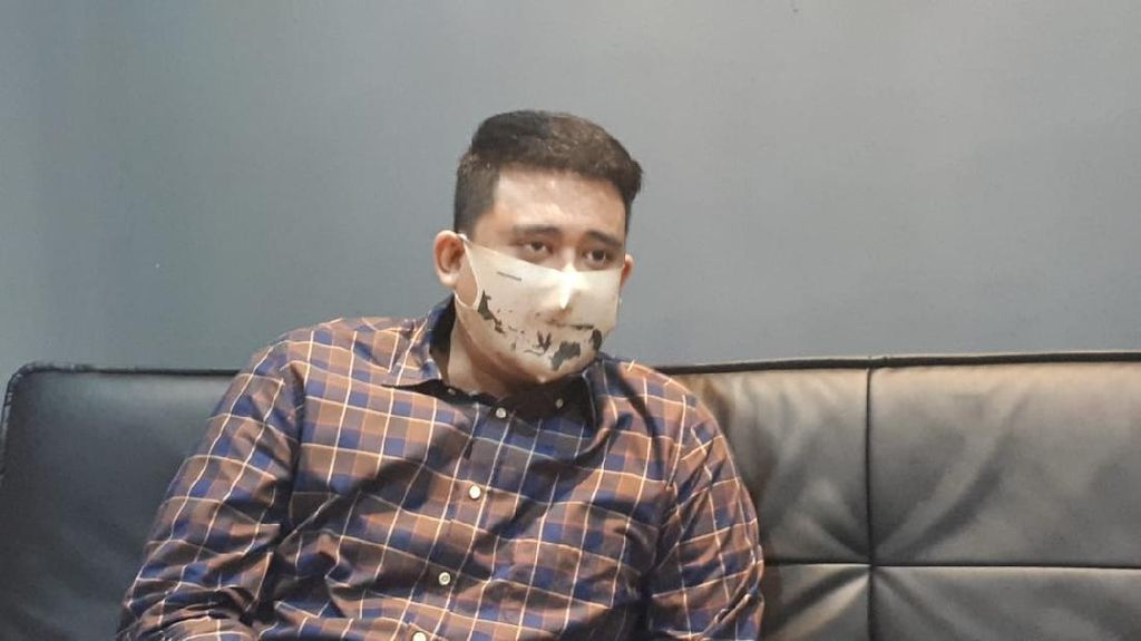 Cerita Bobby Ajak Warga hingga Partai Kolaborasi Bangun Medan