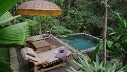 Hotel Capella Ubud Jadi Terbaik di Dunia, Apa Istimewanya?