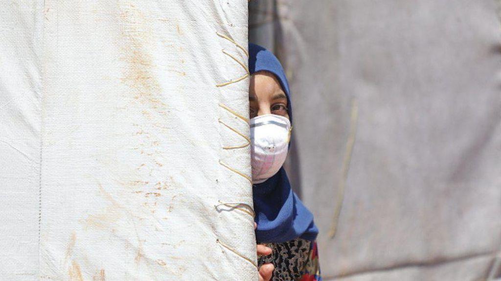Kasus Corona Pertama di Idlib Pukulan Besar Bagi Jutaan Warga Suriah