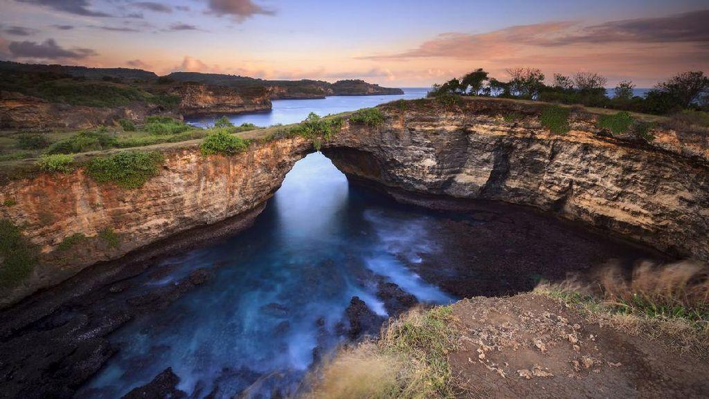 Dear Traveler, Nusa Penida Siap Dibuka Lagi Nih