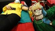 Donor Darah untuk Sesama di Tengah Pandemi