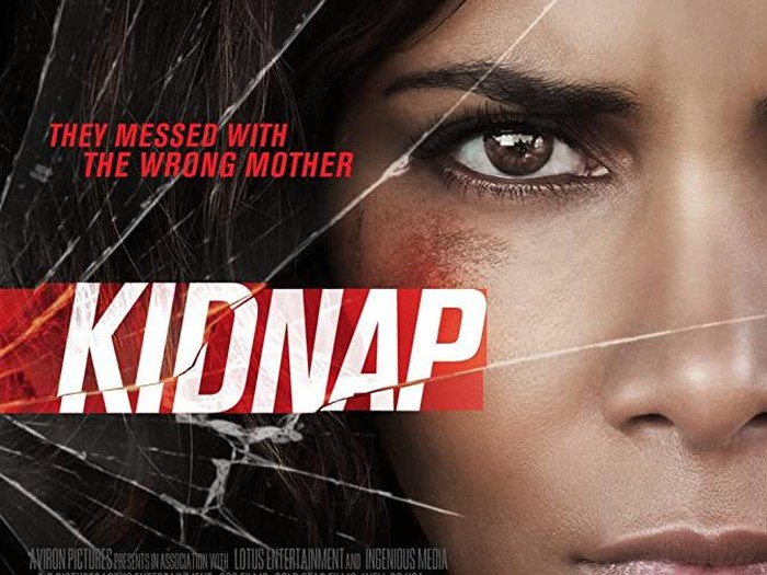 Film Kidnap