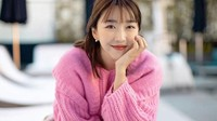 Ini 5 Vlog Terfavorit Sunny Dahye, YouTuber Cantik Korea Ketemu Jokowi