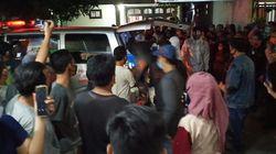 Karyawan Rumah Sakit di Surabaya Tewas Gantung Diri dalam Kamar Kos