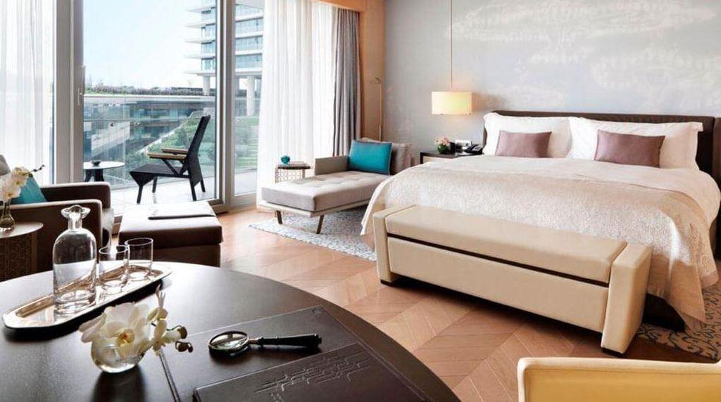 Perlahan, Okupansi Hotel Mulai Meningkat Kembali