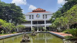 15 Peserta Difabel Ikut UTBK di PTN Surabaya