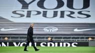 Jose Mourinho Out?