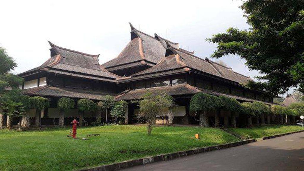 Jalan Berliku Menuju Kongres X dan Pemilihan Ketum Ikatan Alumni ITB
