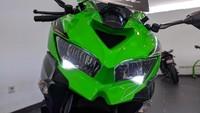 Harga Mulai Rp 96 Juta Kawasaki Yakin Jual Ninja ZX-25R Hingga 2.000 Unit