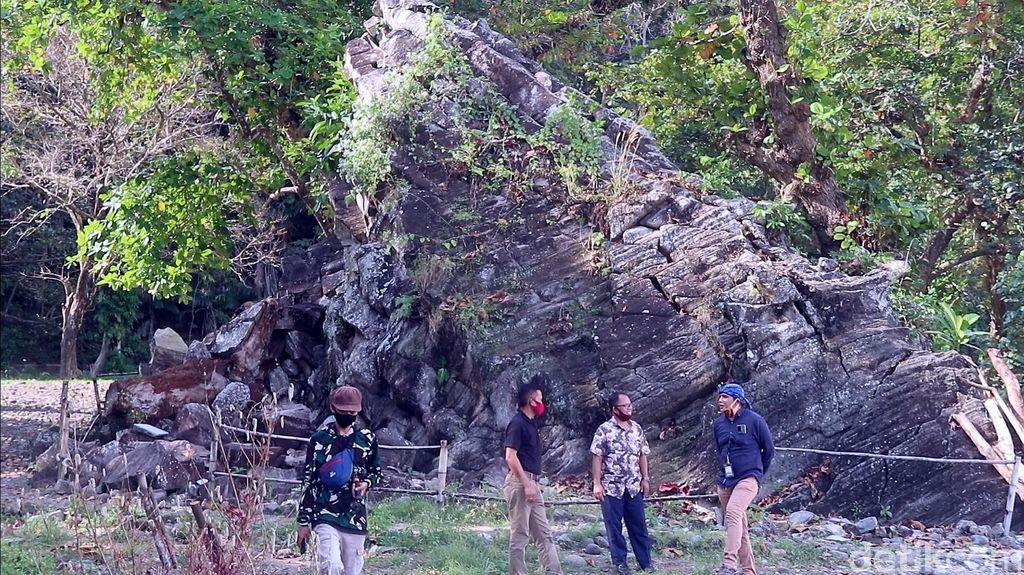 Kawasan Batu Karut