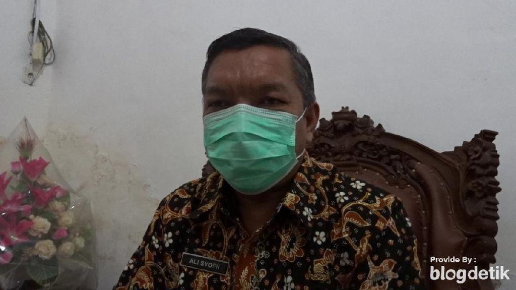Sempat Non-Reaktif, Seorang Anggota DPRD Rembang Kini Positif Corona