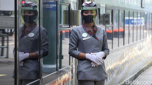 PT KAI kembali menambah lima perjalanan Kereta Api Jarak Jauh di Area Daop 1 Jakarta. Kereta itu akan berangkat dari Stasiun Gambir dan Pasar Senen.