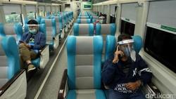 Catat, Ini Daftar 43 KA Keberangkatan Daop 1 Jakarta yang Sudah Bisa Dipesan