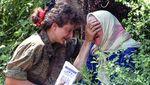 Kilas Balik Genosida Muslim Eropa di Srebrenica