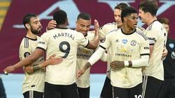 Manchester United Menarik Lagi untuk Ditonton