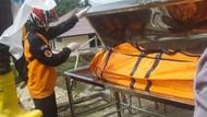 Pria Berkaus Paskibraka SMK 1 Pangandaran Tewas di Pantai Sukabumi